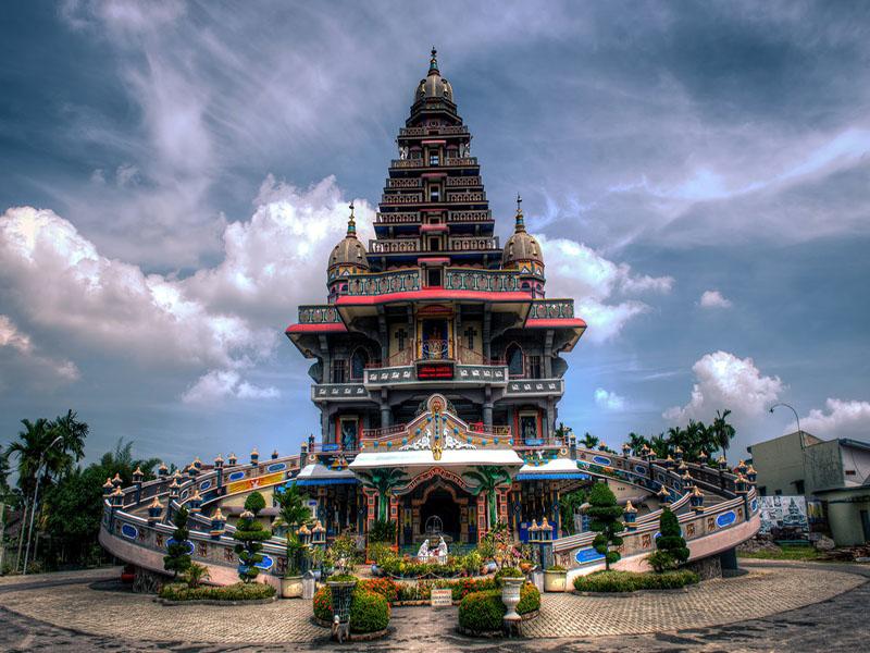 Wisata Kota Medan Paling Rekomended Buat Traveler