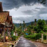 Keindahan Wisata di Daerah Daerah Kecil di Indonesia