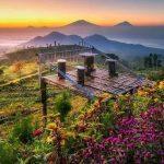 Rekomendasi Tempat Wisata Alam Di Magelang Yang Keren Abis