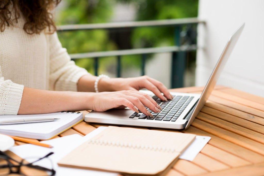3 langkah cepat penulis artikel pemula menjadi profesional