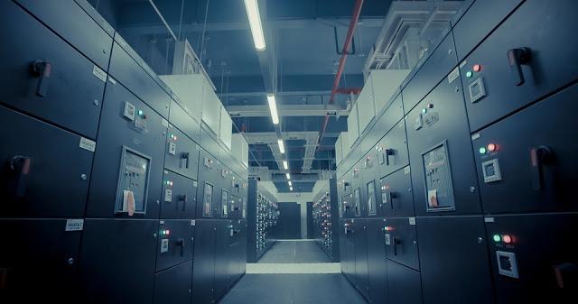 5 Alasan Perusahaan atau Institusi Menggunakan Data Center