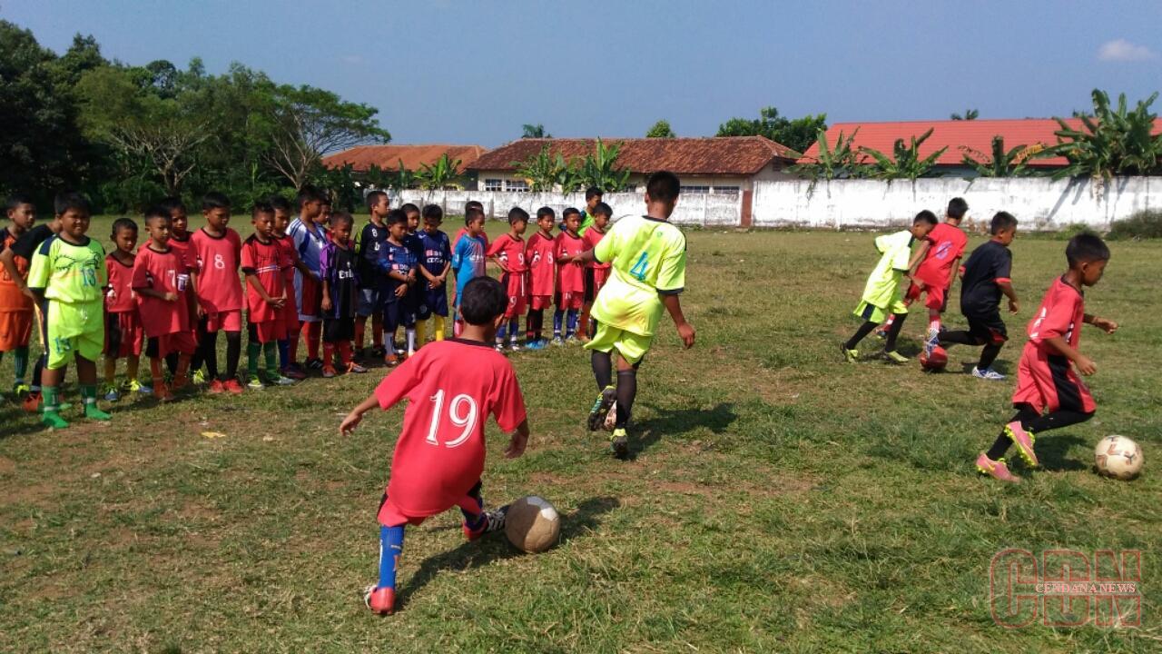 Tips Jitu Agar Lihai dalam Bermain Sepak Bola